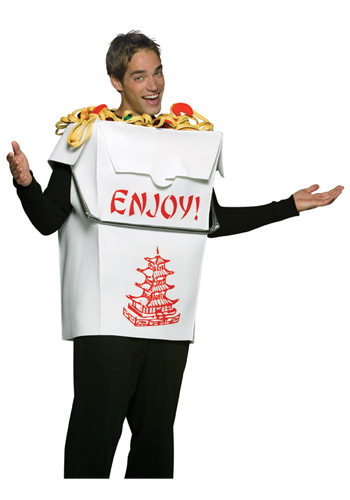Fast Food Costumes (3/5)