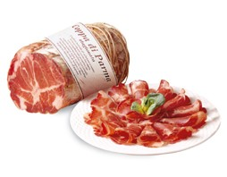 For Your Bread: Italian Deli Hams (3/6)