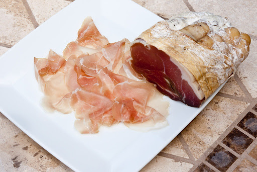For Your Bread: Italian Deli Hams (1/6)